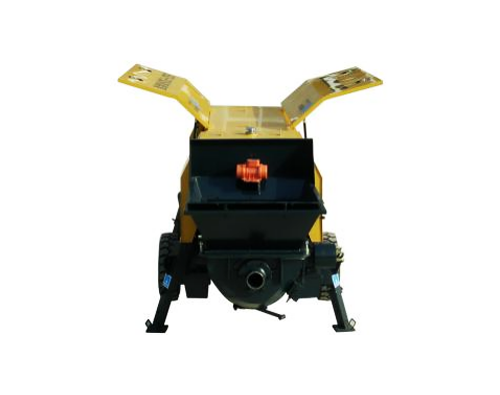 山东喷浆泵